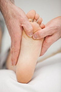 Podiatrist in Avon, CT